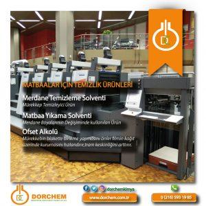 Matba-Merdane-Solvent