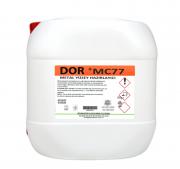 DOR MC77 – METAL YÜZEY HAZIRLAYICI
