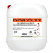 DOR CL27- SUDA ÇÖZÜLEBİLEN YAĞ SÖKÜCÜ
