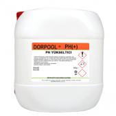DORPOOL PH(+) – PH YÜKSELTİCİ